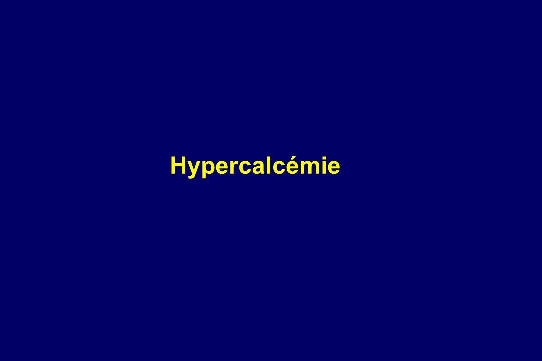 Voir +++ : HTA et hypokalièmie [Lire]